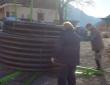 ingoodnic pipe installation video